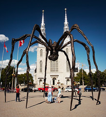 maman - by wvs