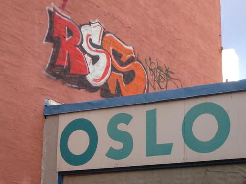 RSS Oslo