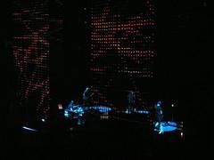 Miracle Drug (Phil Romans) Tags: u2 boston live music 10405 october42005 adam larry bono edge vertigo vertigotour cphilromans