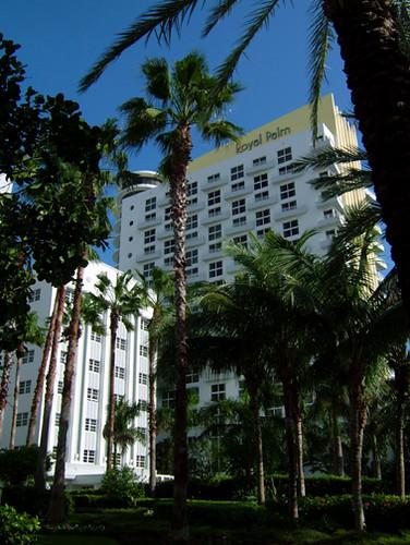 Royal Palm Miami Beach