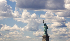 The Statue of Liberty (eugene) Tags: statueofliberty statue liberty ny new york