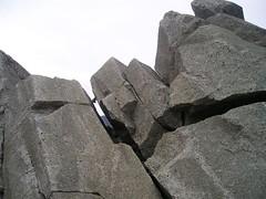 Katwalk Rocks