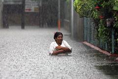 Foto de Orlando Sierra durant STAN 2005 para AFP