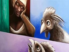 A Pintura de Clotilde Fava 07 (LuPan59) Tags: kodak dx7590 pintura lupan