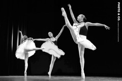 theatre PHOTO & CO (DOMENICO BANDIERA PHOTOGRAPHY) Tags: theatre bw classic canon 20d