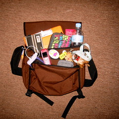 Pa Programs In Florida >> What's in my bag by free range jace
