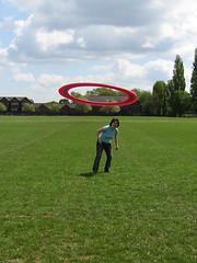 Aerobie Fun