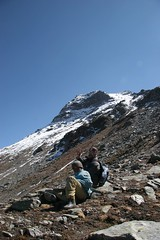 IMG_2639 (Oz Wilde) Tags: himalayan adventurerace ponytrekking rohtangpass