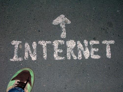 """""""Internet"""" by transkamp on flickr"""