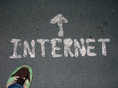 Internet by transCam, on Flickr