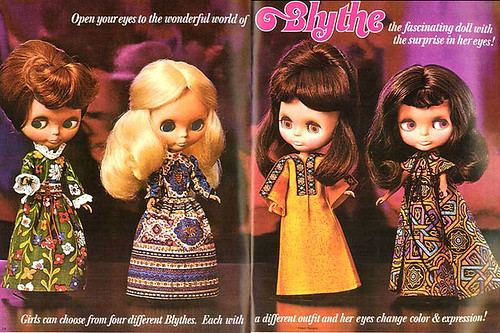 70's Blythe advert 2 by kitty27.