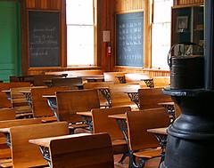 El Toro Grammar School