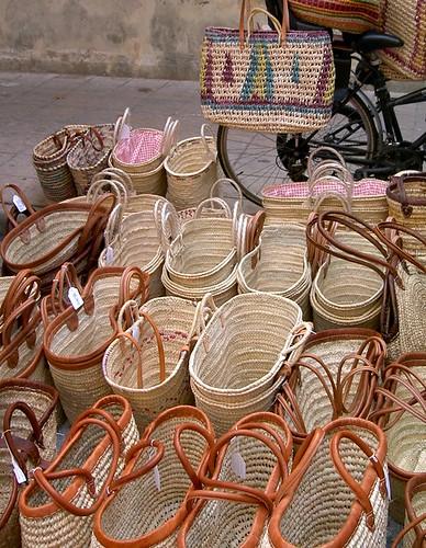 Puerto Pollença market