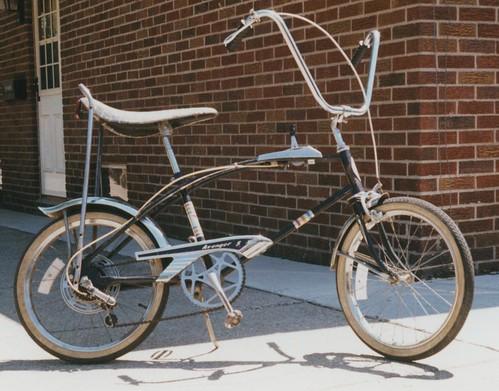 Vintage Banana Seat Bike Vintage Banana Seat Bike Va