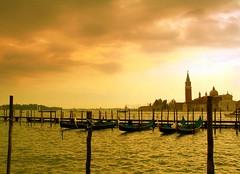 From Venezia