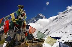 Anapurna One, Nepal