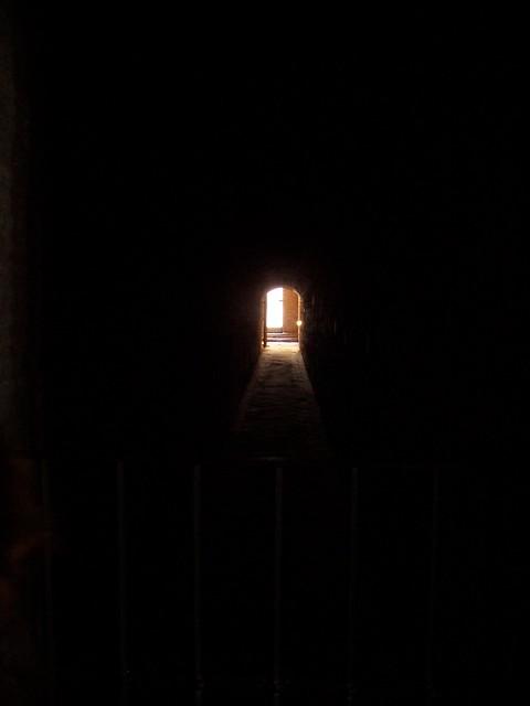 El Tunel by el_cuckoo