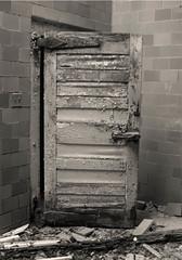 Abandoned Asylum (BlakeWylie) Tags: alabama abandoned asylum