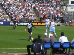 Picture 016 (psykco) Tags: melbourne victory sydney fc olympic park october 2005