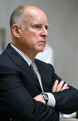 Mayor Jerry Brown