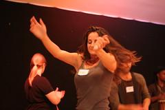FeelRhythm 068 (BeBe Jacobs Photography) Tags: drum dancing drumming deaf signlanguage drumcircle music event damon damongrossman feeltherhythm