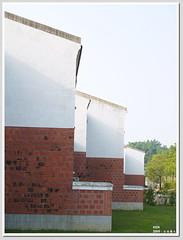 11 (Ken's flickr) Tags: taiwan olympus  e300 tainan     tainannationaluniversityofthearts tainancounty