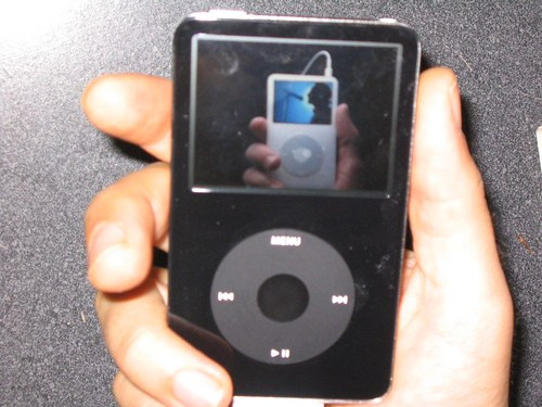 iPod iPod by jakerome.