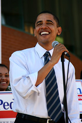 Barack Obama at ASU
