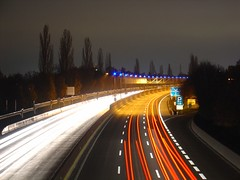 "highway ""A 9 Pyhrnautobahn"", long exposure (emphasis) Tags: longexposure blue trees orange topf25 topv111 tag3 taggedout night speed wow top20favorites austria cool topv333 highway tag2 tag1 topc50 great6 great5 graz great1 great4 great2 great3 great7 1111v11f cotcmostfavorited interestingness252 i500 explore13november2005"