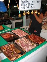 Fresh Meat for Sale (Danburg Murmur) Tags: philippines pork manila dampa pilipinas libis wetmarket maynila dampawetmarket rawpork dampasalibis