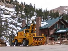 My Next Snowblower (kerch) Tags: pikespeak coloradosprings colorado mountain