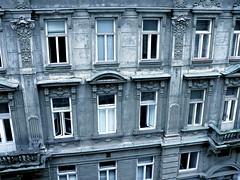 Snow/My Kingdom (sjon) Tags: street building home top20fav