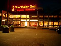 De avond valt (Spaansepeper) Tags: kpn zaalvoetbal 2005