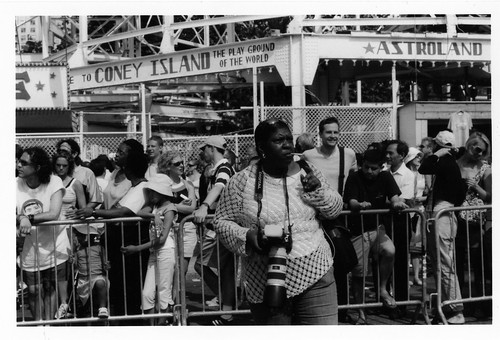 Coney Island: The playground of the world