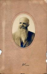 George William Stillions
