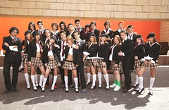 Rebelde (castroedu7) Tags: rbd rebelde