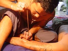tradiciion�lis tetov�l�s