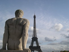 hooray (gemmill) Tags: erection paris statue eiffel tower
