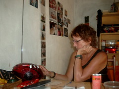 Moeder (Lilie Boereboom) Tags: thuis burkina faso gourcy