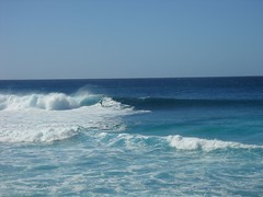 Banzai Pipeline 61 (buckofive) Tags: hawaii oahu northshore banzaipipeline ehukaibeachpark surfing bigwavesurfing surfer beach waves surf