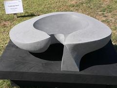 Landscape Bowl by H.Tuffery (te_kupenga) Tags: 2006 exhibition howardtuffery kupenga gen06 landscapebowl