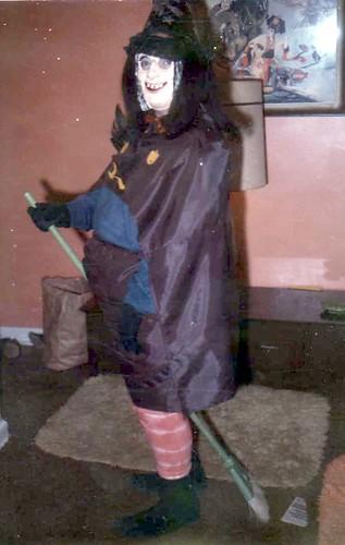 Halloween Early 70's