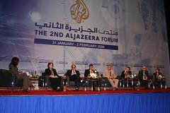 4th Panel (bliarwatch) Tags: aljazeera