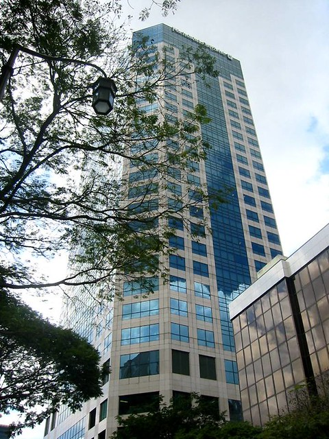 ... Waterhouse and Cooper, Prudential, Singapore | Flickr - Photo Sharing