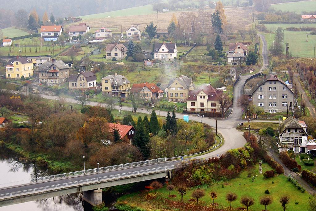 Czech(チェコ), Sazava