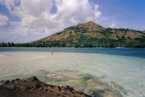 29 Lombok - Isola Gili Tangkong