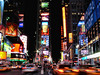 [2005] Crossroads of the World (Diego3336) Tags: nyc newyorkcity usa signs ny newyork motion sign america ads lights theater neon nightshot theatre manhattan taxi ad broadway billboard timessquare northamerica billboards taxicab timessq theaterdistrict theatredistrict