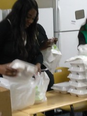"Thanksgiving 2016: Feeding the hungry in Laurel MD • <a style=""font-size:0.8em;"" href=""http://www.flickr.com/photos/57659925@N06/31391505971/"" target=""_blank"">View on Flickr</a>"