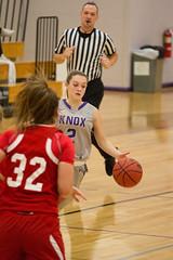 Women's Basketball 2016 - 2017 (Knox College) Tags: knoxcollege prairiefire women college basketball monmouth athletics sports indoor team basketballwomen201735584
