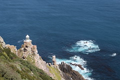 Cape Point. Table Mountain National Park. (ahaswerus) Tags: afryka africa tablemountain southafrica capepoint